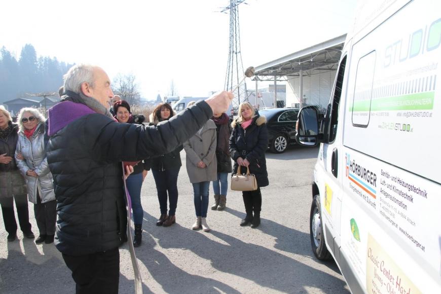 'Geben für Leben ist dank Sozialsponsoring nun mobil'-Bild-11