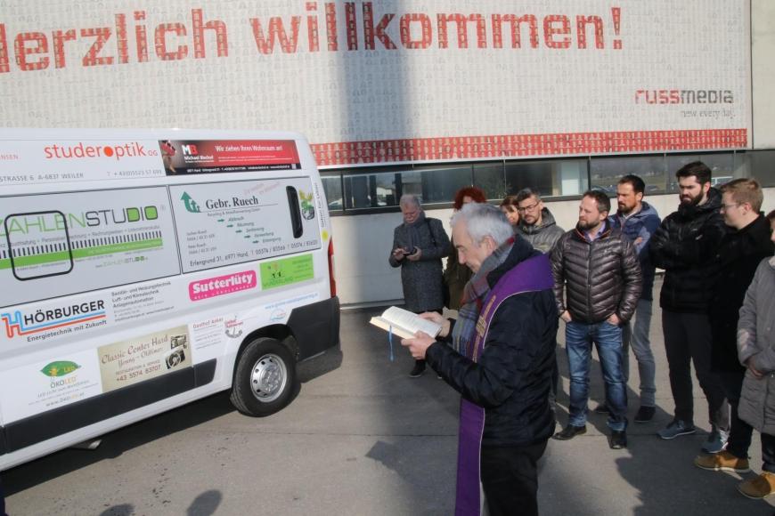 'Geben für Leben ist dank Sozialsponsoring nun mobil'-Bild-13