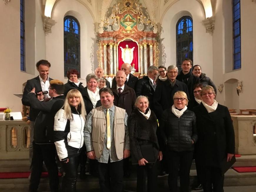 'Großartiges Osterkonzert in Dornbirn begeisterte Gäste und brachte tolle Spenden'-Bild-2