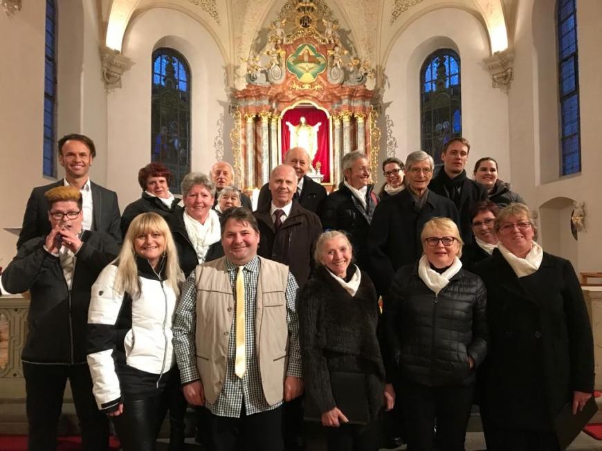 'Großartiges Osterkonzert in Dornbirn begeisterte Gäste und brachte tolle Spenden'-Bild-3