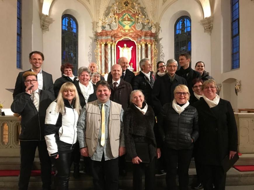 'Großartiges Osterkonzert in Dornbirn begeisterte Gäste und brachte tolle Spenden'-Bild-4