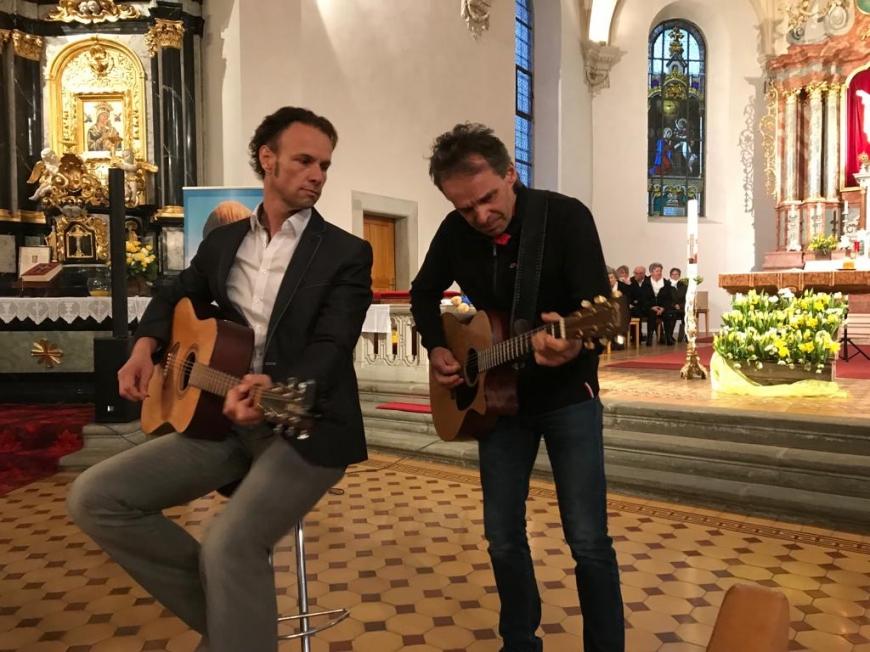 'Großartiges Osterkonzert in Dornbirn begeisterte Gäste und brachte tolle Spenden'-Bild-10