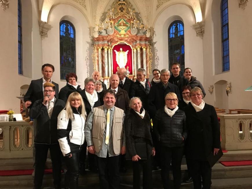 'Großartiges Osterkonzert in Dornbirn begeisterte Gäste und brachte tolle Spenden'-Bild-11