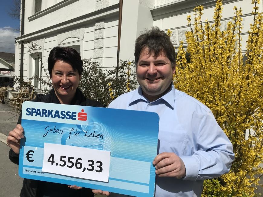 'Großartiges Osterkonzert in Dornbirn begeisterte Gäste und brachte tolle Spenden'-Bild-12