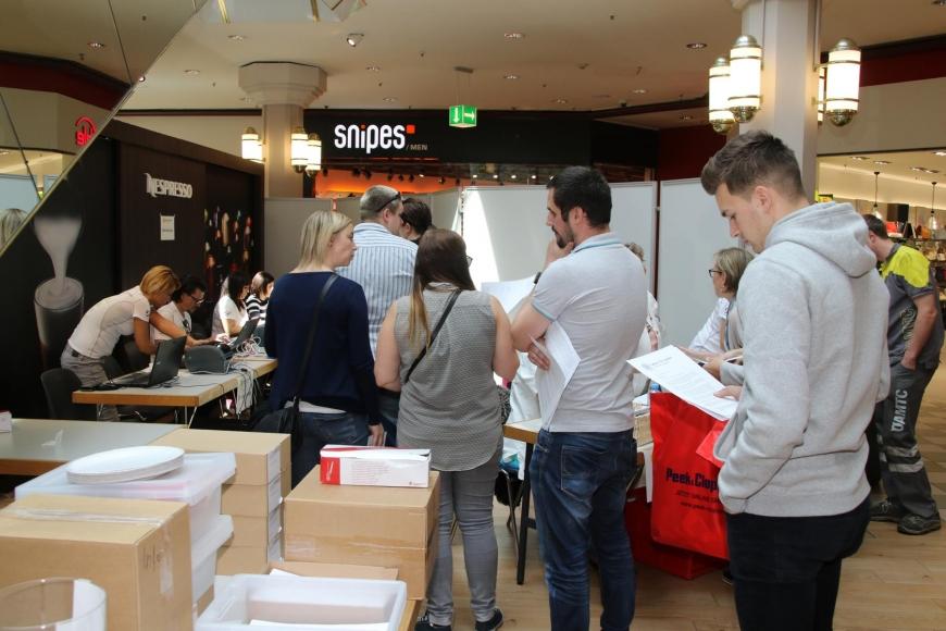 'Viele neue Lebensretter und € 4.163 an Spenden nach toller Aktion'-Bild-2