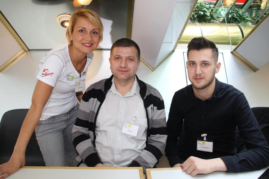 'Viele neue Lebensretter und € 4.163 an Spenden nach toller Aktion'-Bild-6