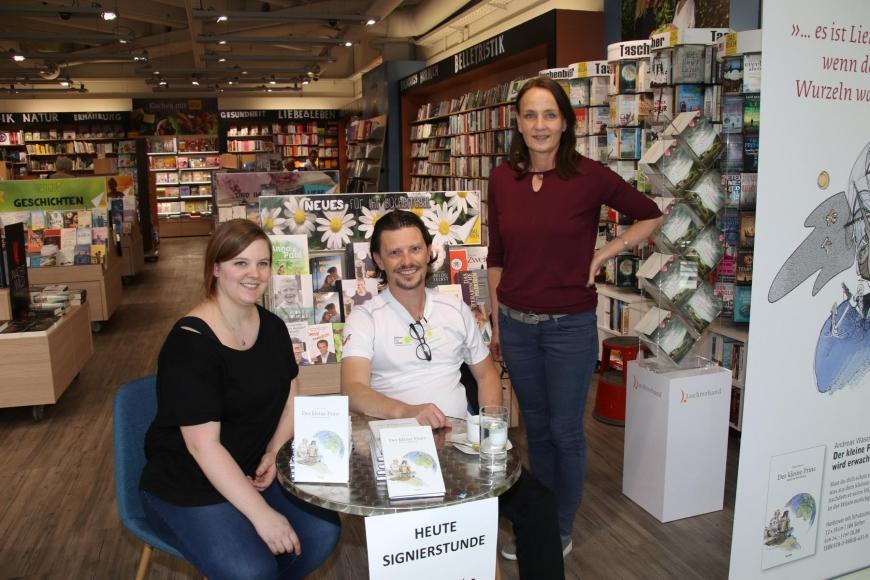 'Viele neue Lebensretter und € 4.163 an Spenden nach toller Aktion'-Bild-7