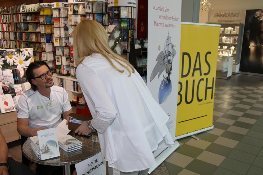 'Viele neue Lebensretter und € 4.163 an Spenden nach toller Aktion'-Bild-8