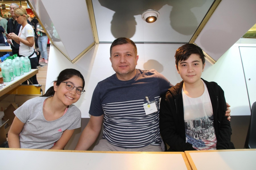'Viele neue Lebensretter und € 4.163 an Spenden nach toller Aktion'-Bild-12
