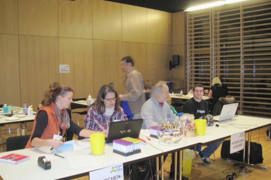 'Typisierung in Altach!'-Bild-1