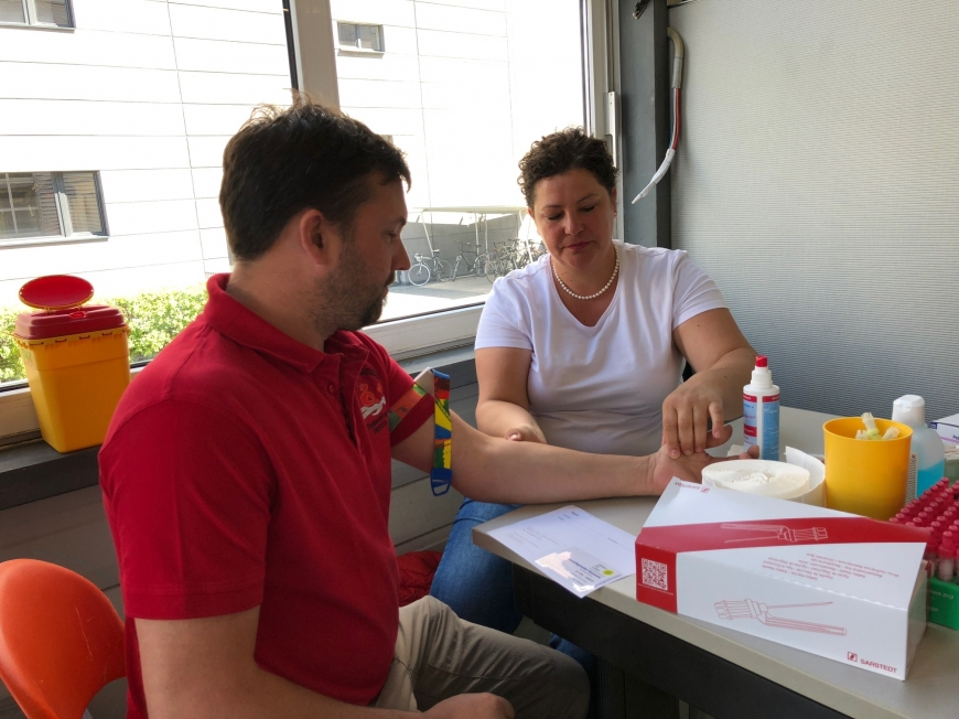 '150 Neutypisierungen und € 5.500 an Spenden bei Firmentypisierung thyssenkrupp Presta'-Bild-8
