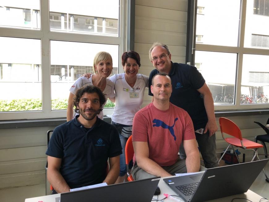 '150 Neutypisierungen und € 5.500 an Spenden bei Firmentypisierung thyssenkrupp Presta'-Bild-16