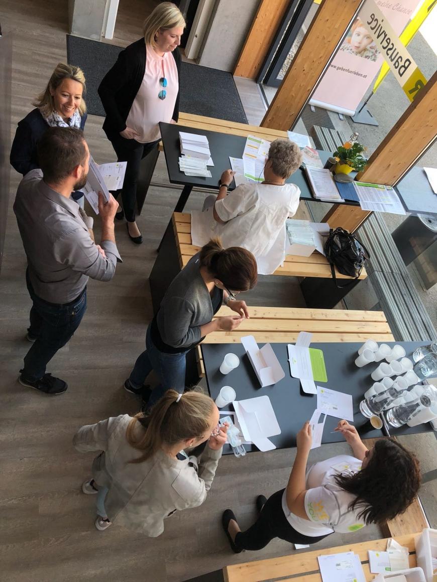 '61 Mitarbeiter der i+R Gruppe lassen sich typisieren'-Bild-20