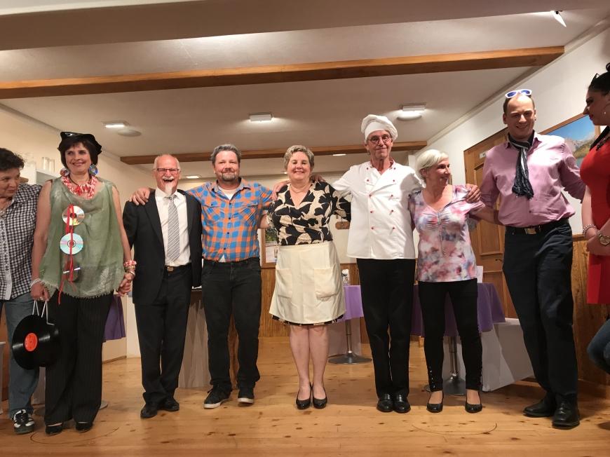'Großzügige Spende der Theatergruppe Latschau durch Benefizvorstellung'-Bild-8