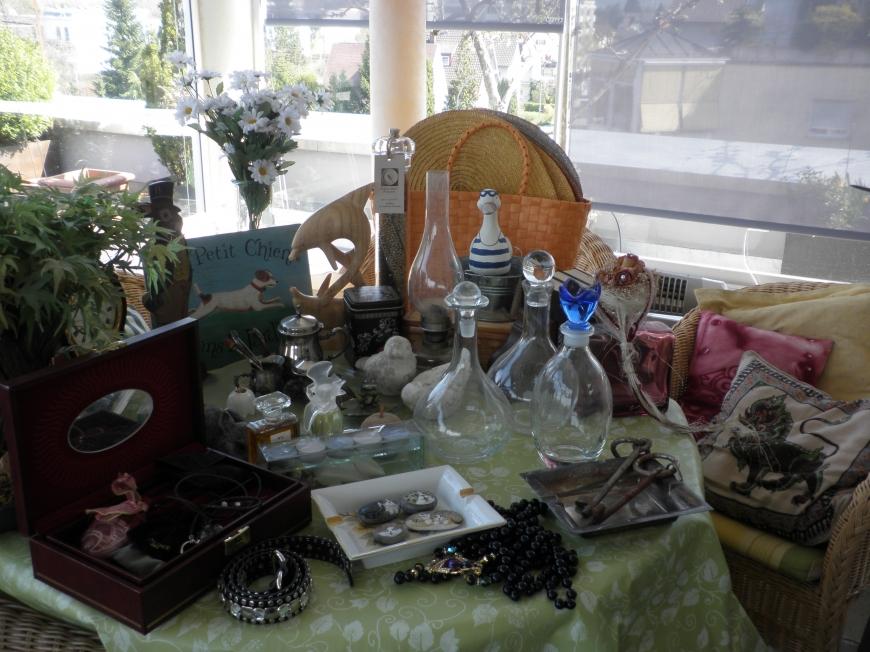 'Engagierte Truppe verkaufte schöne Stücke für den guten Zweck'-Bild-2