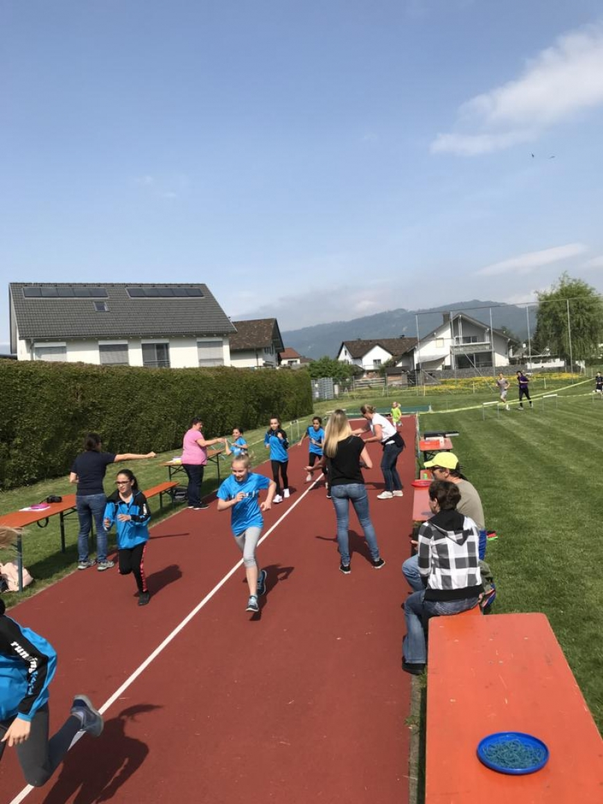 'Harder Mittelschule sammelt über € 2.200 an Spenden und ergänzt durch Privatspende'-Bild-5