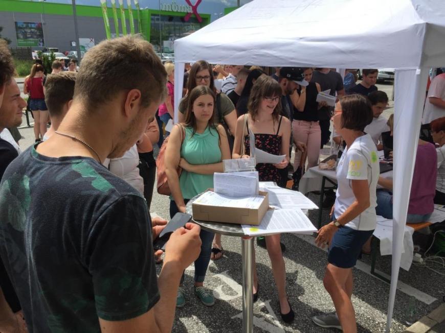 'Großartige Typisierungsaktion und enorme Hilfsbereitschaft in Kärnten'-Bild-5