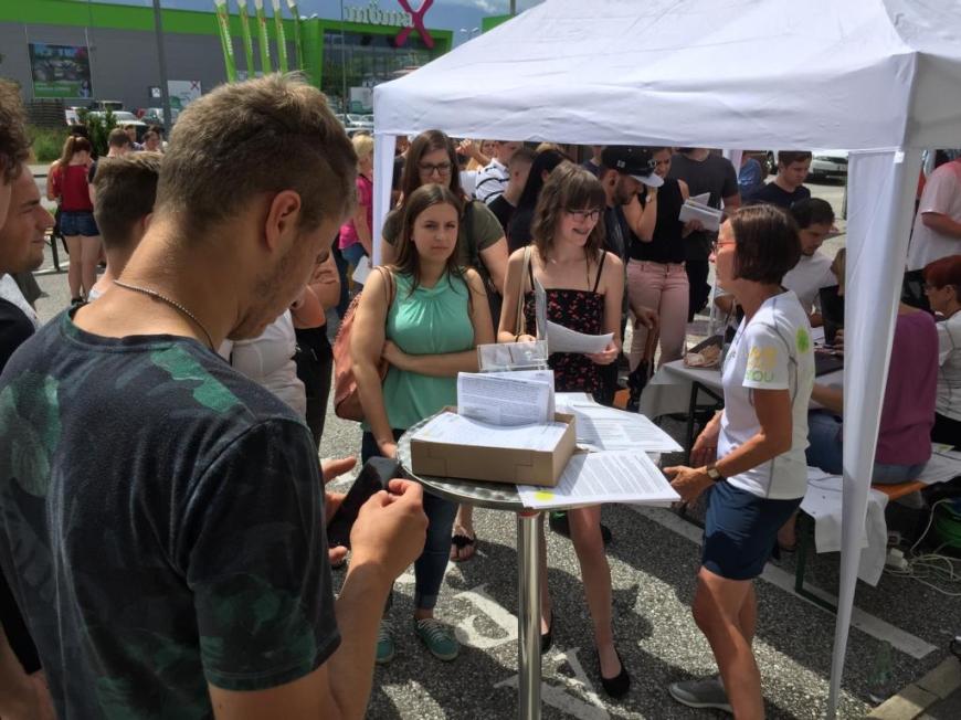 'Großartige Typisierungsaktion und enorme Hilfsbereitschaft in Kärnten'-Bild-6