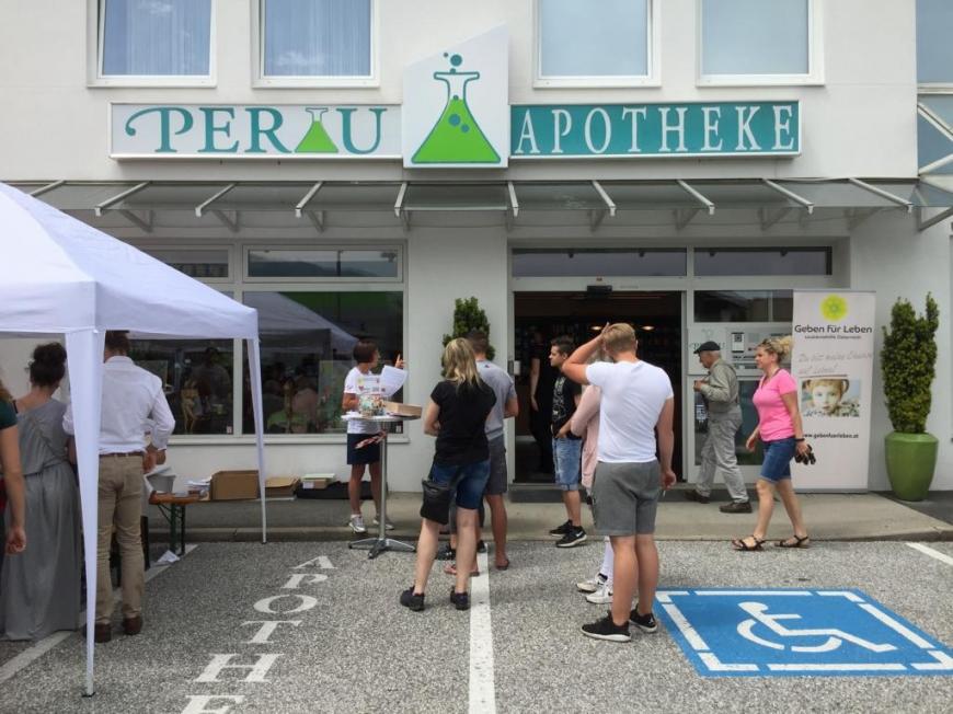 'Großartige Typisierungsaktion und enorme Hilfsbereitschaft in Kärnten'-Bild-17