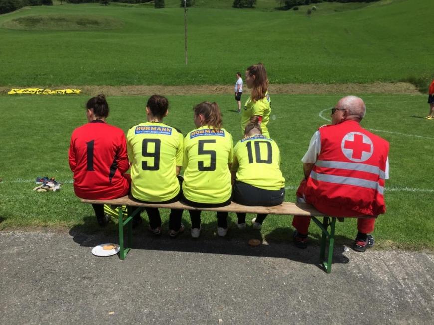 'Typisierungsaktion beim Fußballturnier in der Steiermark'-Bild-9