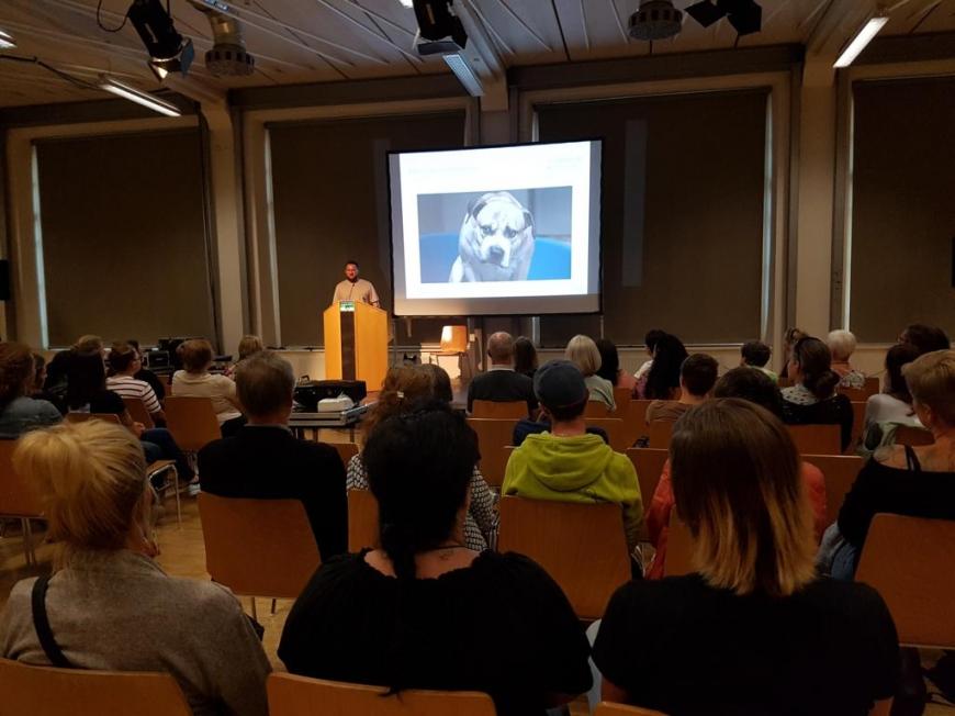 'Spende und 9 Typisierungennach tollem Vortrag'-Bild-7