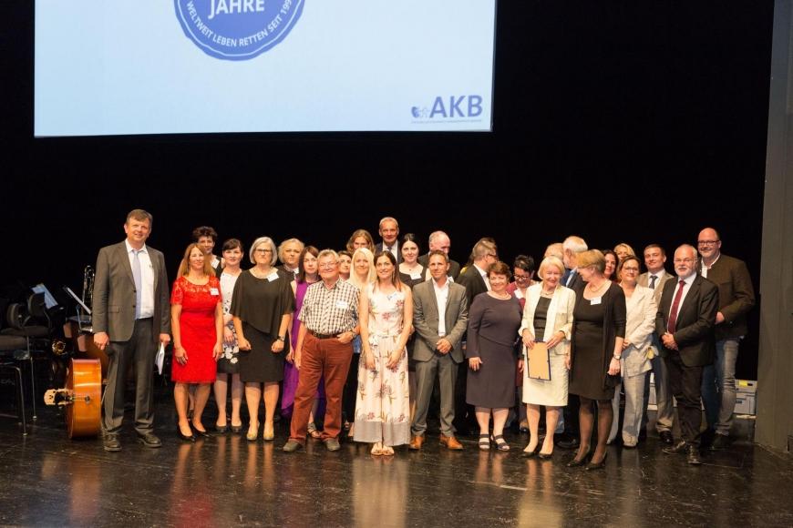'Unser Kooperationspartner Aktion Knochenmarkspende Bayern feiert Jubiläum'-Bild-5
