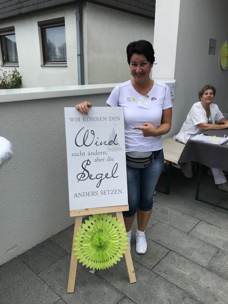 'Wunderschöne Typisierungsaktion in Wels für Leonhard'-Bild-24