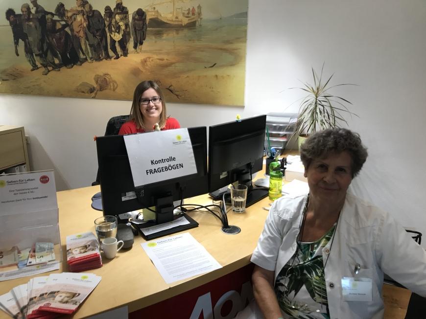 'Firmentypisierung bei Aon Austria in Saalfelden und in Innsbruck'-Bild-3