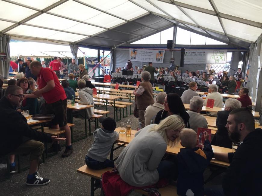 'Tolle Aktion der Freiwilligen Feuerwehr Finklham in Oberösterreich'-Bild-5