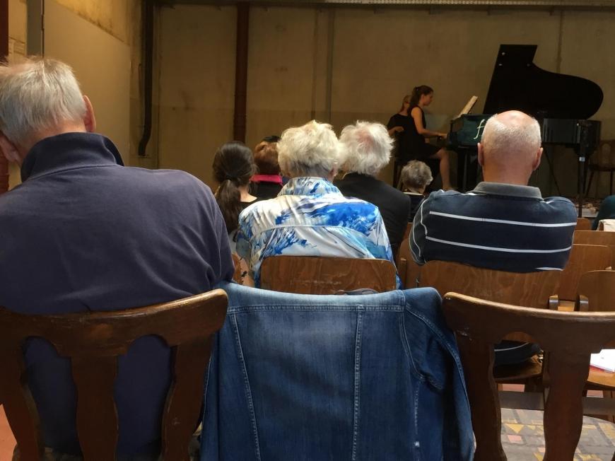 'Tolle Aufführung junger klassischer Musiker für den guten Zweck'-Bild-3