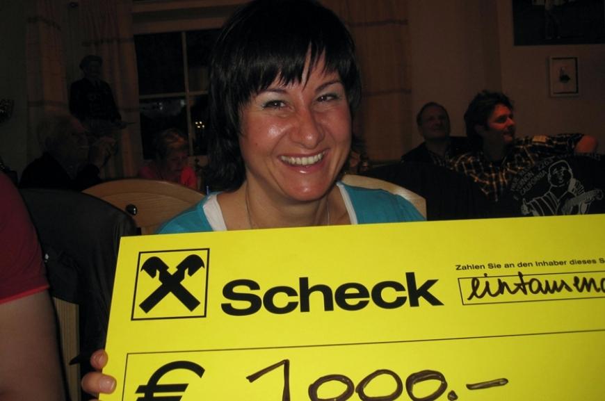 'Golfclub Silvretta spendet 1.000 Euro!'-Bild-10
