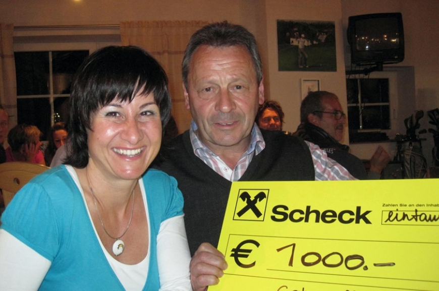'Golfclub Silvretta spendet 1.000 Euro!'-Bild-13
