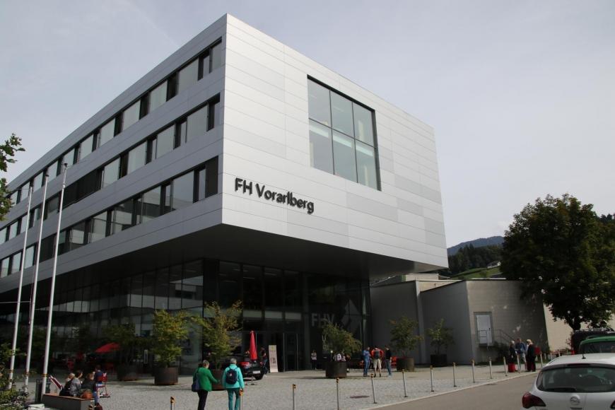 'Typisierungsaktion am Selbsthilfetag der FH Vorarlberg in Dornbirn'-Bild-5