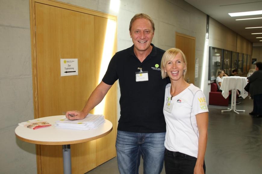 'Typisierungsaktion am Selbsthilfetag der FH Vorarlberg in Dornbirn'-Bild-10