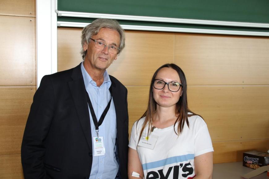 'Typisierungsaktion am Selbsthilfetag der FH Vorarlberg in Dornbirn'-Bild-27