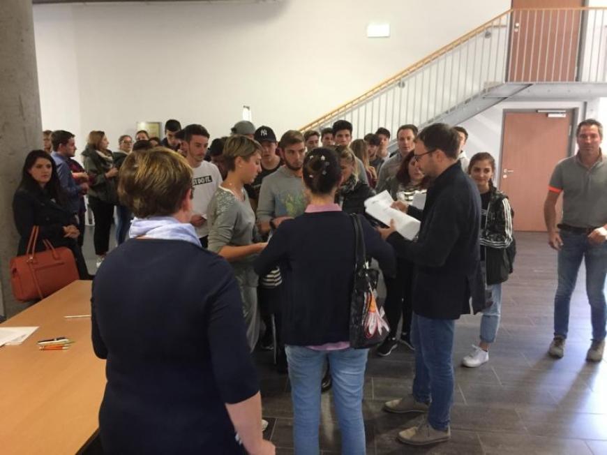 'Typisierungsaktion in Villach schenkt wieder Hoffnung'-Bild-2