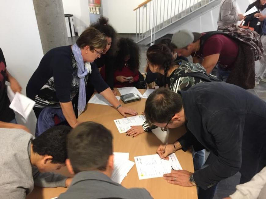 'Typisierungsaktion in Villach schenkt wieder Hoffnung'-Bild-3