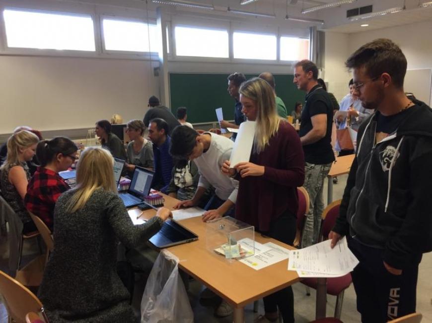 'Typisierungsaktion in Villach schenkt wieder Hoffnung'-Bild-5