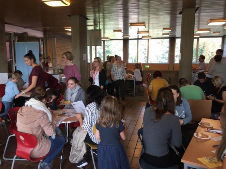 'Große Typisierungsaktion in Klagenfurt bringt viel Hoffnung'-Bild-5