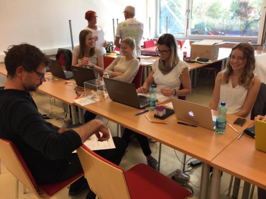 'Große Typisierungsaktion in Klagenfurt bringt viel Hoffnung'-Bild-21