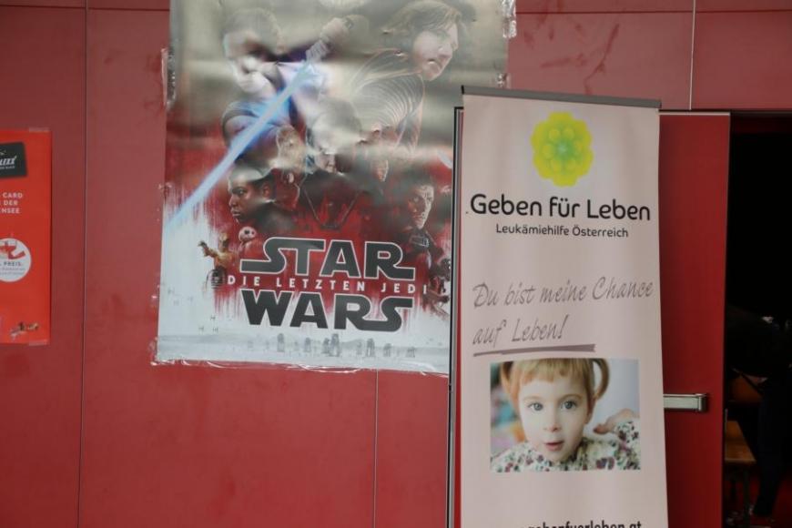 'Intergalaktische Hilfe auf erster Comic Con am Bodensee'-Bild-3