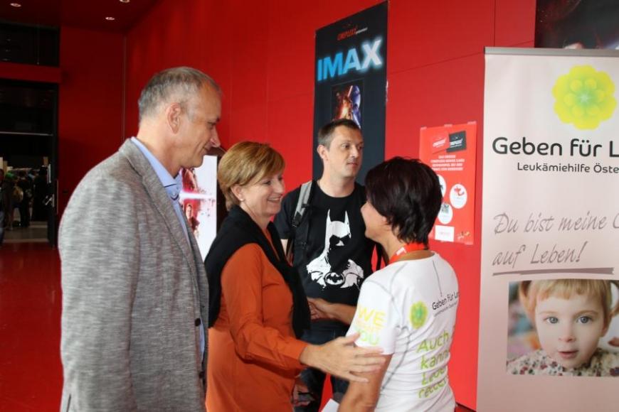 'Intergalaktische Hilfe auf erster Comic Con am Bodensee'-Bild-9