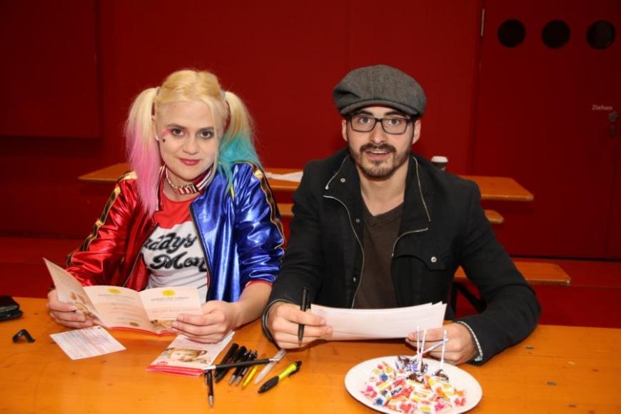'Intergalaktische Hilfe auf erster Comic Con am Bodensee'-Bild-10