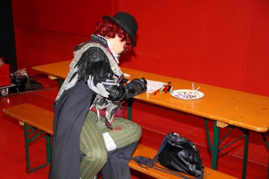 'Intergalaktische Hilfe auf erster Comic Con am Bodensee'-Bild-11