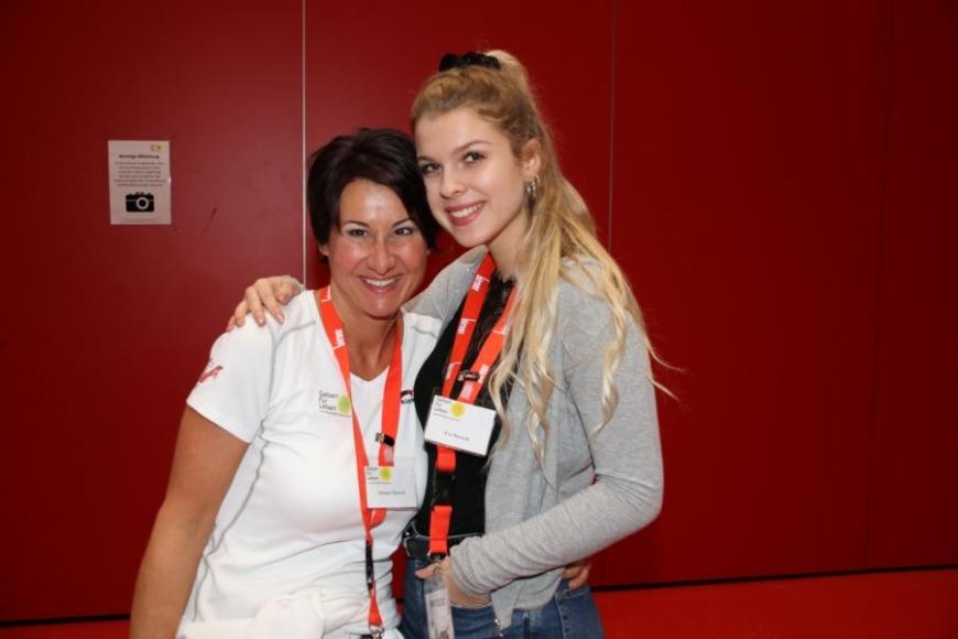 'Intergalaktische Hilfe auf erster Comic Con am Bodensee'-Bild-19