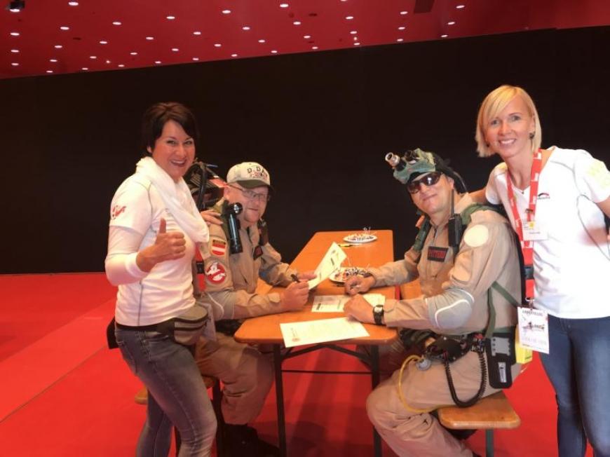 'Intergalaktische Hilfe auf erster Comic Con am Bodensee'-Bild-23