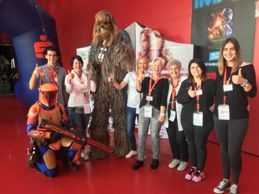 'Intergalaktische Hilfe auf erster Comic Con am Bodensee'-Bild-26