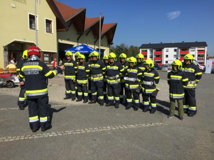 'Typisierungsaktion in der Steiermark mit toller Unterstützung'-Bild-13