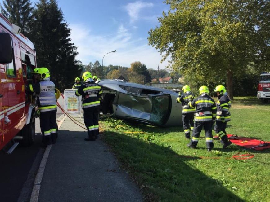 'Typisierungsaktion in der Steiermark mit toller Unterstützung'-Bild-14