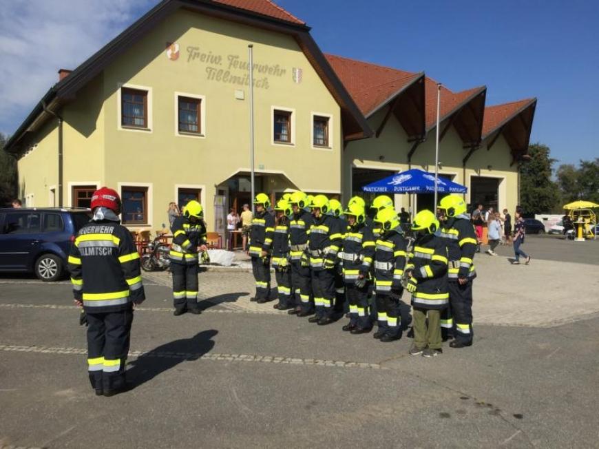 'Typisierungsaktion in der Steiermark mit toller Unterstützung'-Bild-15